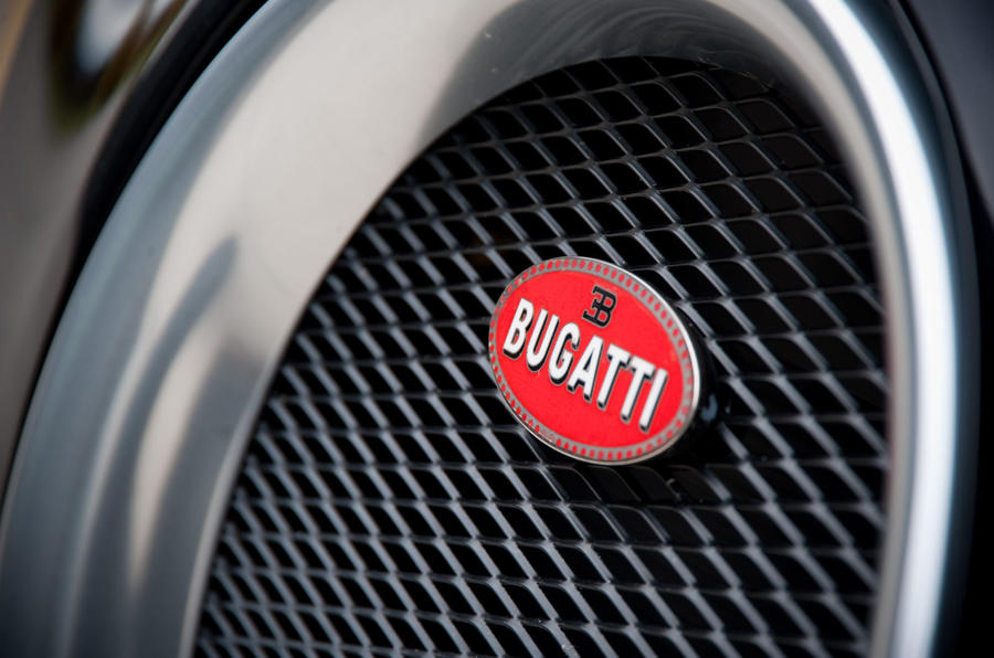 How to buy a used Bugatti Veyron