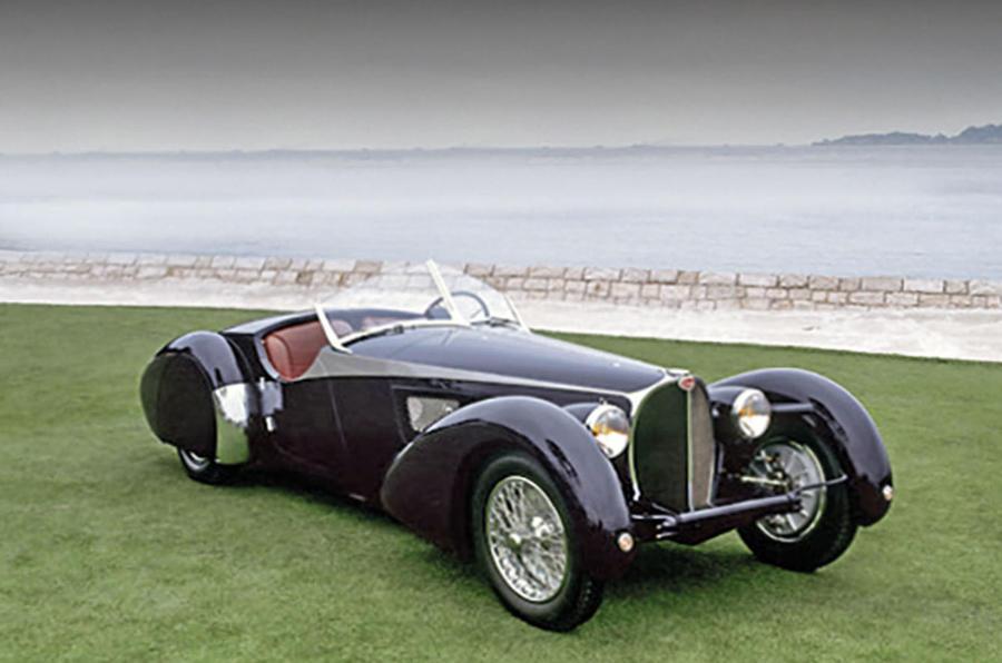 59: 1938 Bugatti 57s Corsica