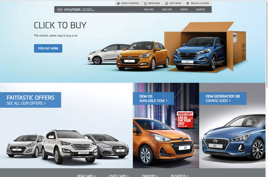 Buying a car online: is this the end of the dealer?