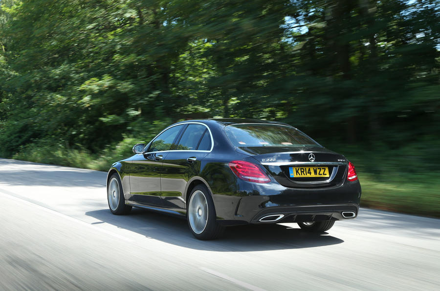 Mercedes-Benz C-Class (W205) | Nearly New Buying Guide | Autocar