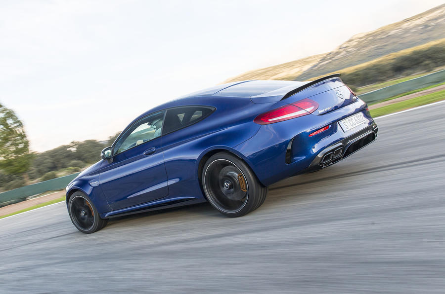 Win a drive in the Lexus RC F
