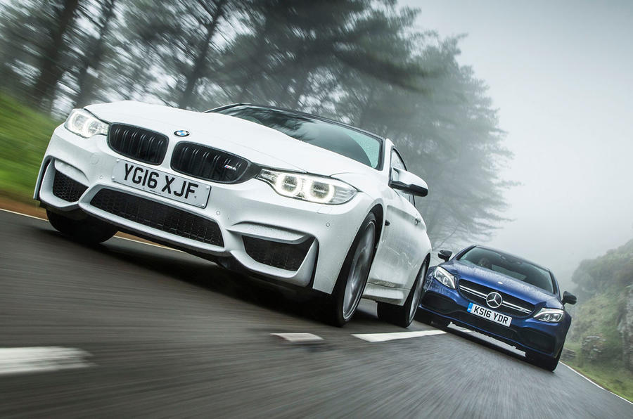 M4, the Evil Against the True Evil – CAR ZONE