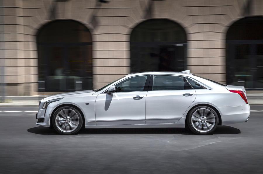 £69,990 Cadillac CT6 Platinum