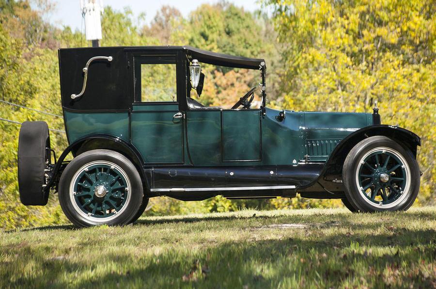 Cadillac Type 53