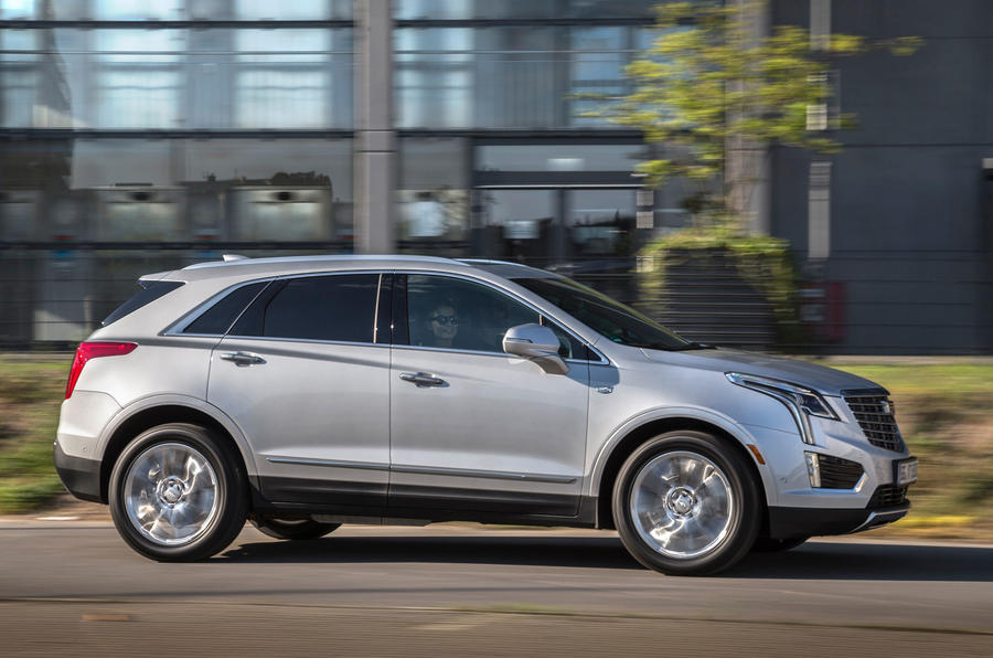 2016 cadillac xt5 platinum review review autocar. Black Bedroom Furniture Sets. Home Design Ideas