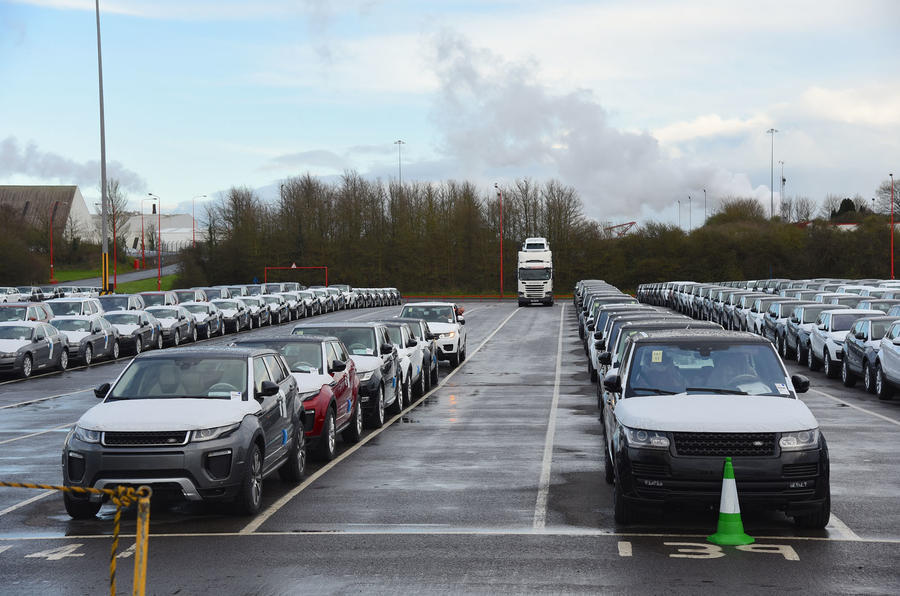 New WLTP emissions test could force heavy discounts on unsold cars ...