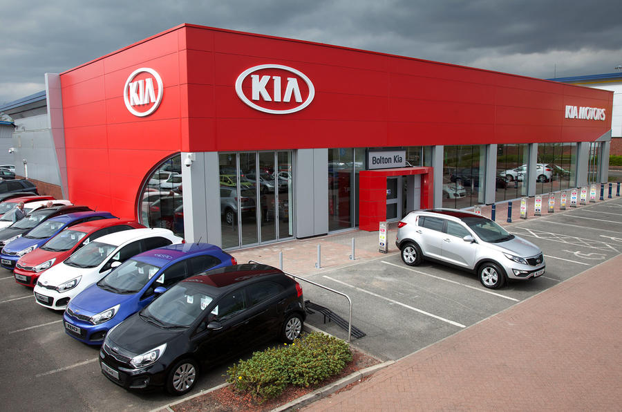 Opinion: The car retail problem – does it have a future?