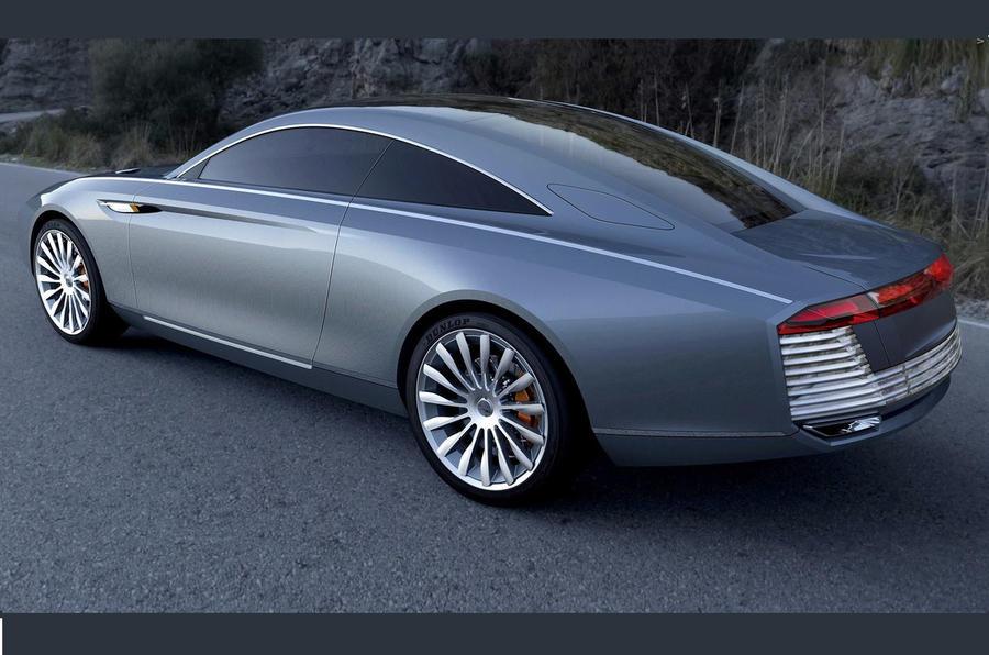 Cardi Concept 442