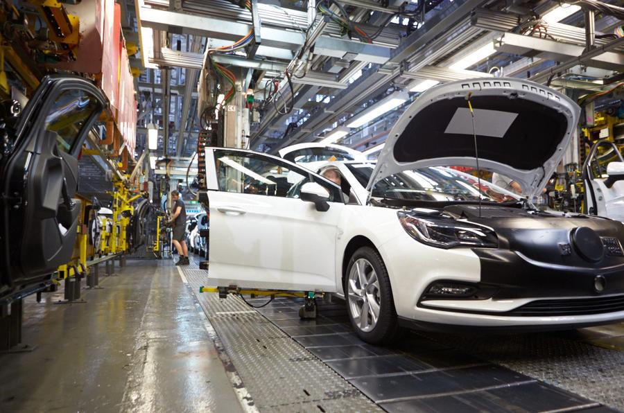 Opel cleared of diesel emissions cheating by French authorities