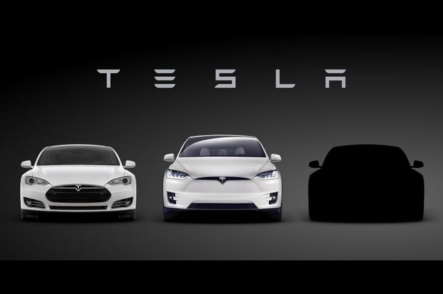 Tesla teaser image