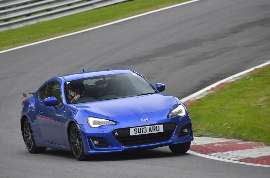 Subaru Brz Long Term Test Review Six Months With A Cut Price Sports