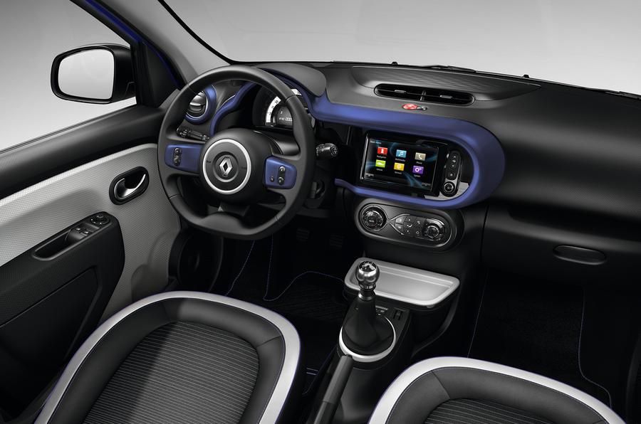 Renault Twingo Iconic