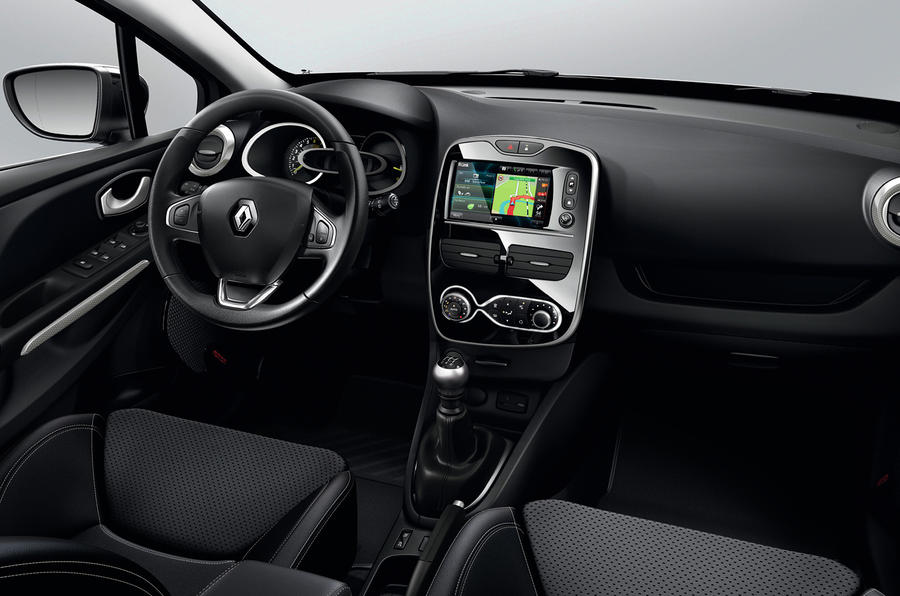 Renault Twingo Clio And Captur Iconic Launched Autocar