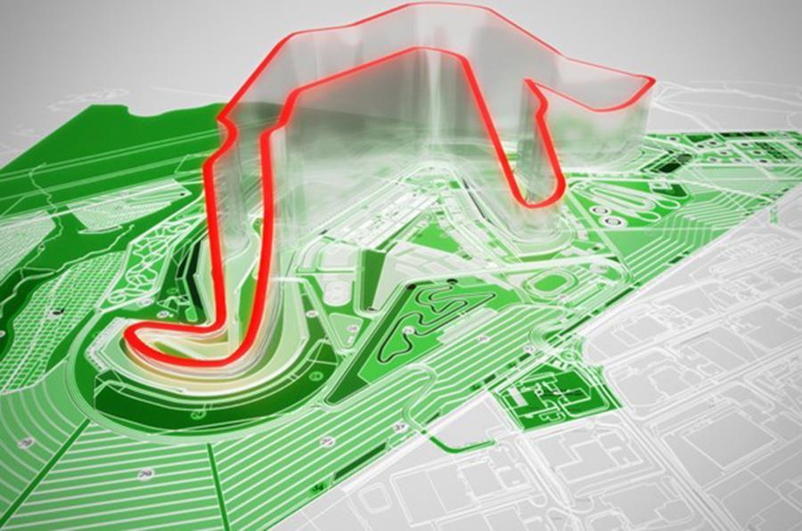 Circuit of Wales back on track with Extreme partnership