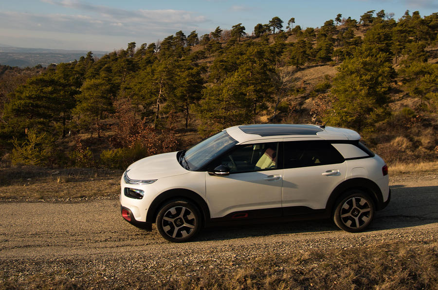 Car Test Drives Reviews