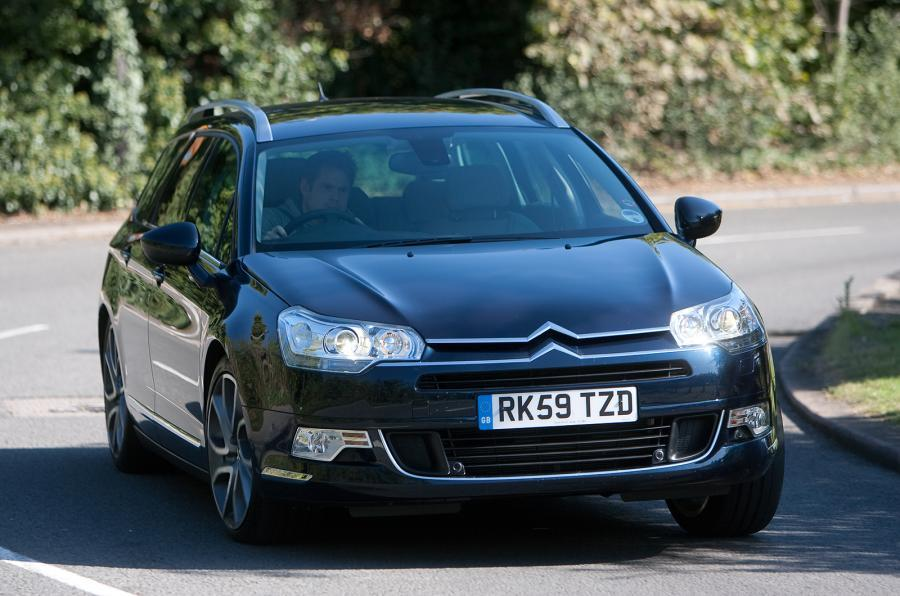 Revolutionary Citroen suspension system to launch in 2017