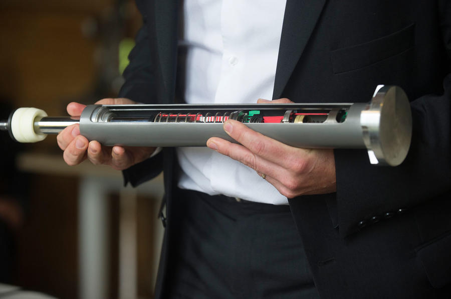 Uk Exclusive New Citroen Suspension Set To Reinvent