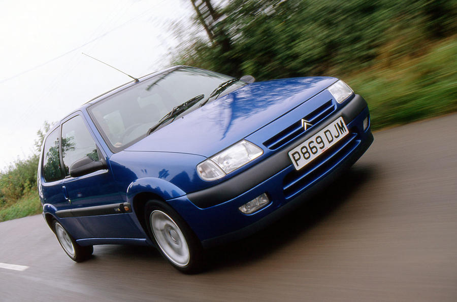 Hot Hatches With A French Flavour