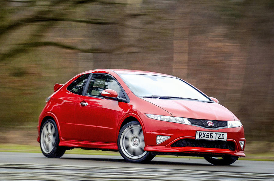 honda civic type r used car buying guide autocar rh autocar co uk civic type r fn2 tuning guide 2017 Civic Type R