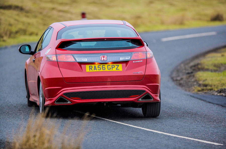 Honda Civic Type R: used buying guide