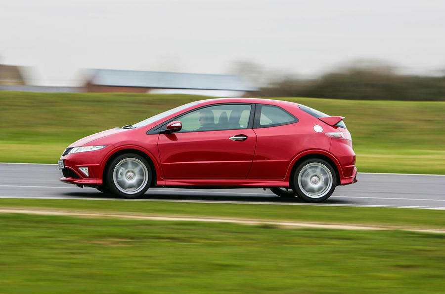 honda civic type r used car buying guide autocar. Black Bedroom Furniture Sets. Home Design Ideas