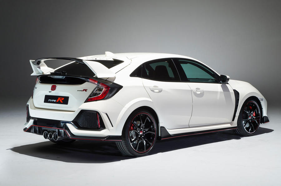 Honda civic type r project boss hideki kakinuma on the all for Buy honda civic type r