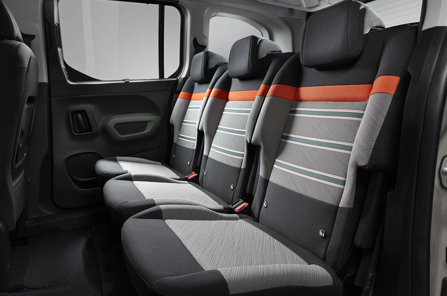 New Citroën Berlingo gets SUV influence, extended variant