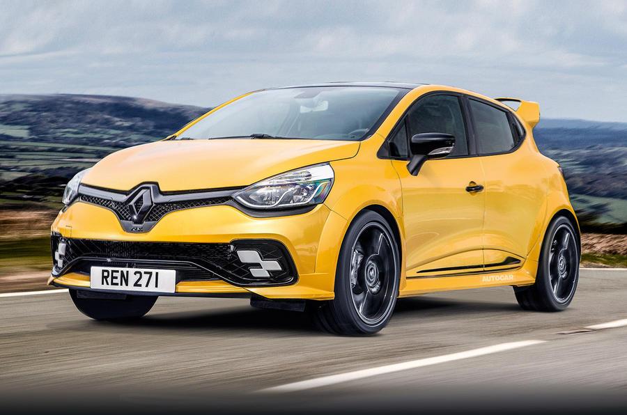Renault Alpine A A Concept Car To