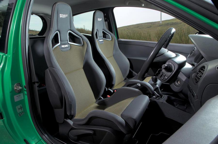 Renaultsport Clio 200