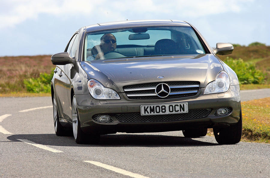 Used car buying guide: Mercedes-Benz CLS | Autocar