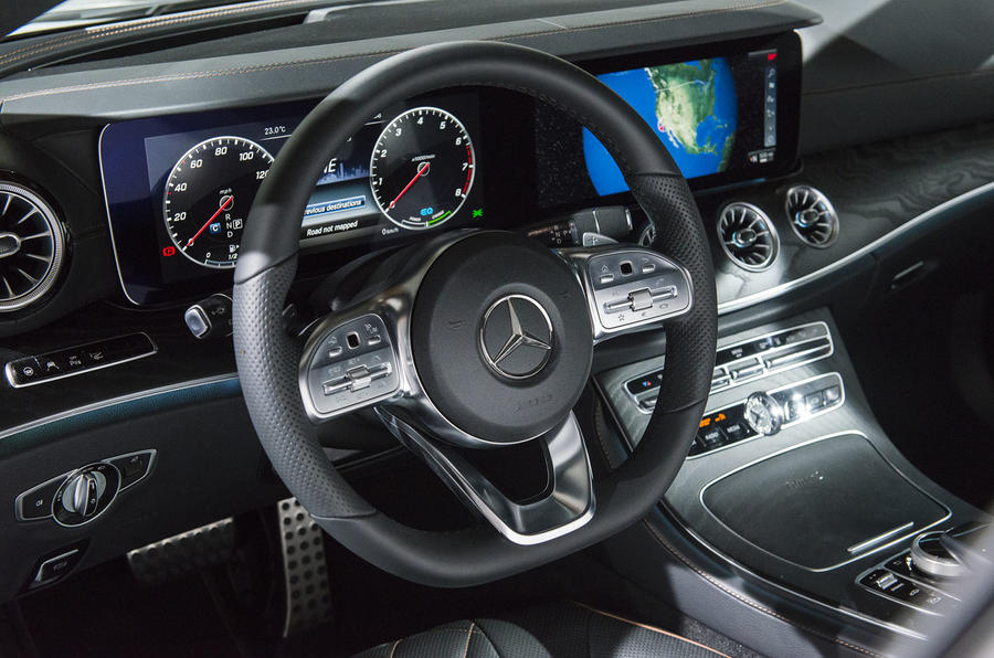 Autos.ca Forum: 2019 Mercedes-Benz CLS/CLE