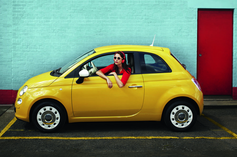 Fiat 500 At 60 The Best And Worst Special Editions Autocar