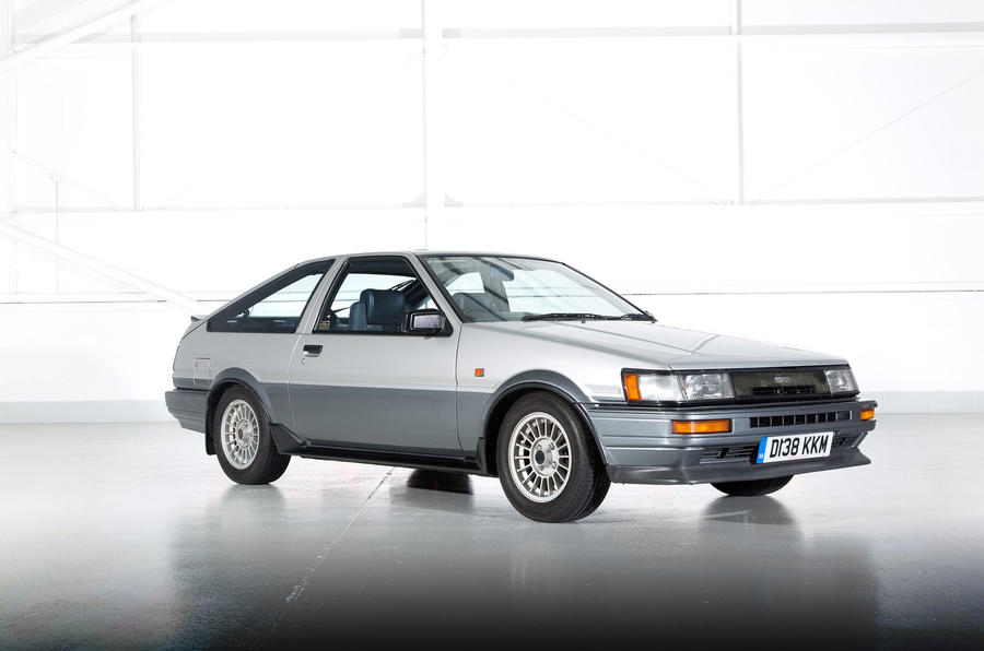 Icon of icons: Autocar Awards Readers' Champion - Toyota Corolla