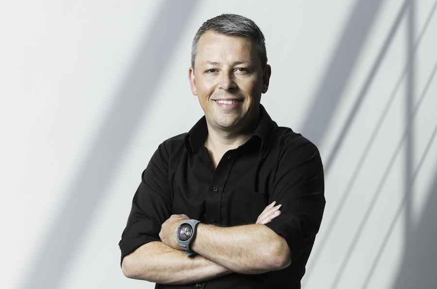 Former Kia design director Pierre Leclercq joins Citroen