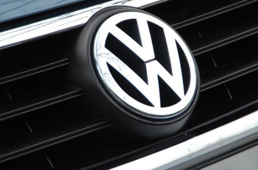 Volkswagen dodges £1m DfT dieselgate bill