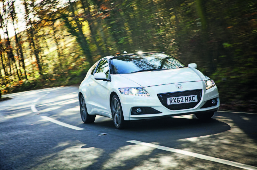 Used Car Buying Guide Honda Cr Z Autocar