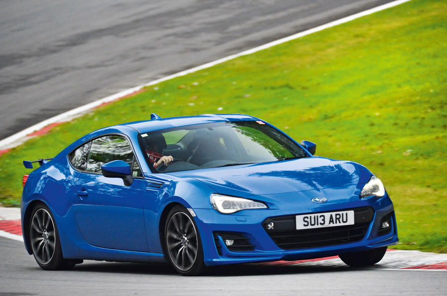 Subaru BRZ long-term test review