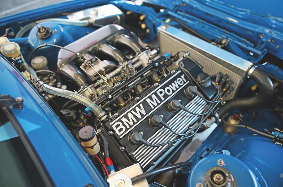 E30 engine