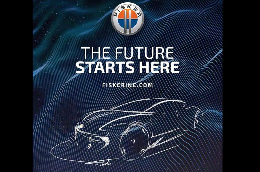New Fisker Inc brand to produce 400-mile-range electric car next year