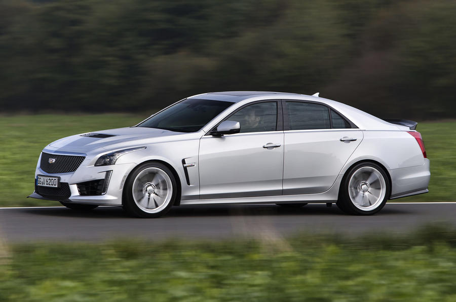 2015 cadillac cts v review review autocar. Black Bedroom Furniture Sets. Home Design Ideas