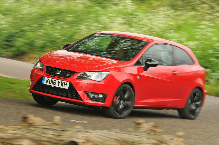Seat Ibiza Cupra long-term test review