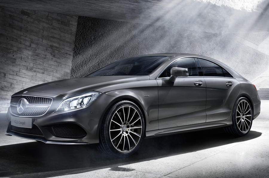 Mercedes benz cls final edition paves way for new model for New mercedes benz models 2018