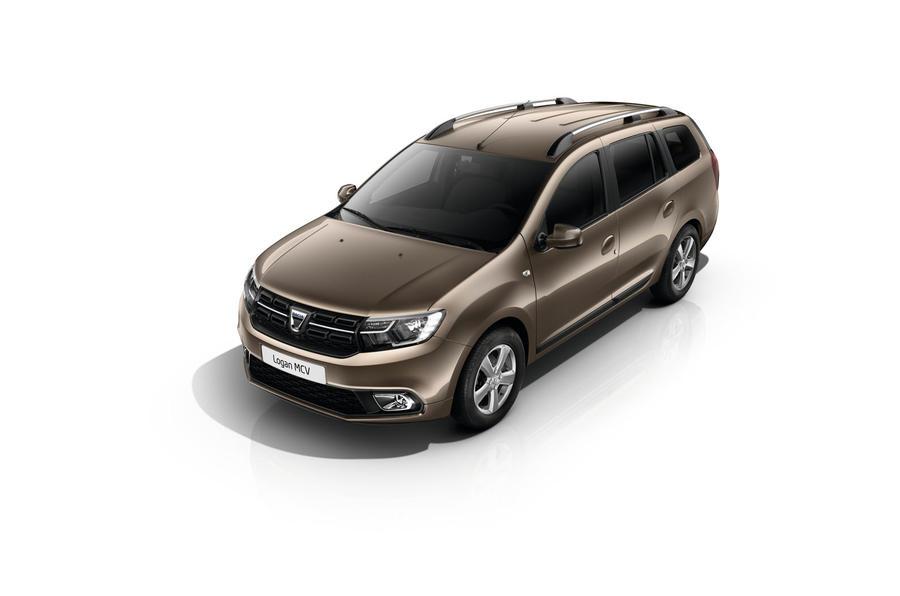 2017 Dacia Sandero to get range updates