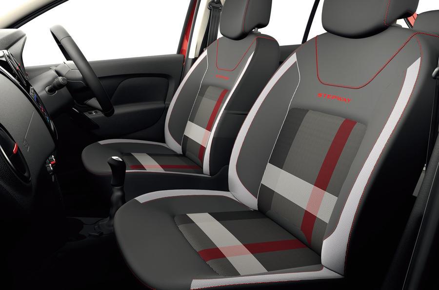 Dacia Targets Premium Segment With New Range Topping Trim Autocar
