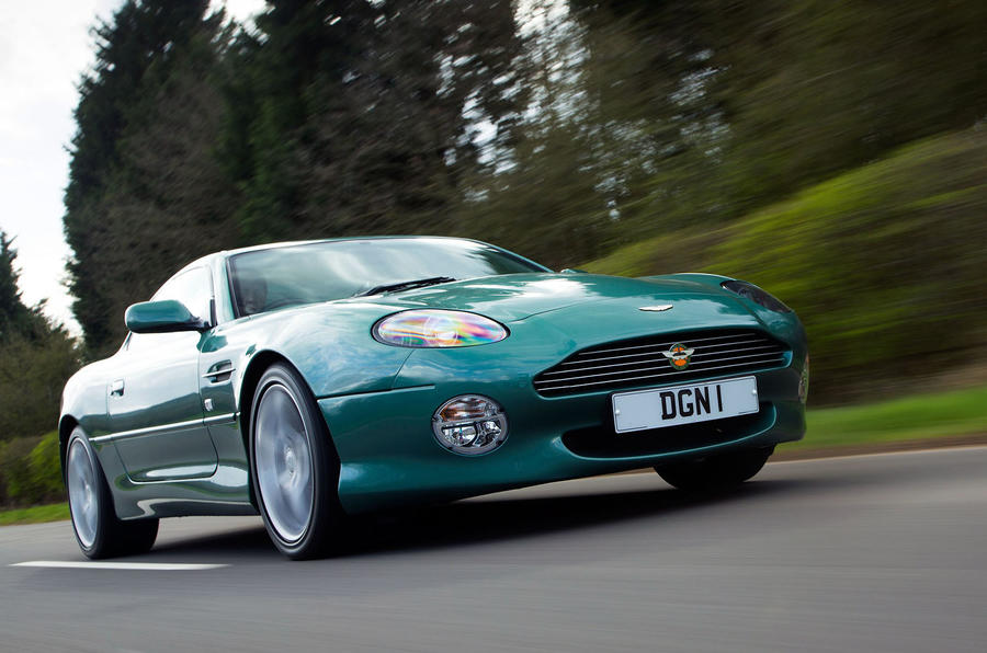 Aston Martin Db7 Used Car Buying Guide Autocar