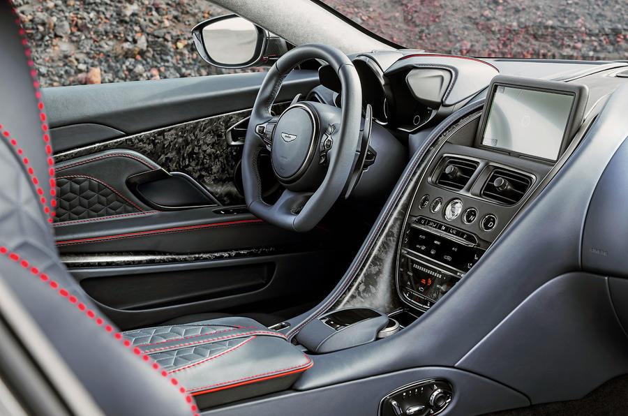 Aston Martin Design Chief On Why The Dbs Superleggera Is Still A Proper Gt Autocar