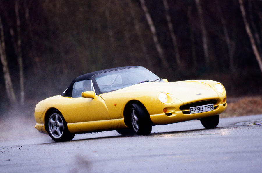 TVR 1956-2006