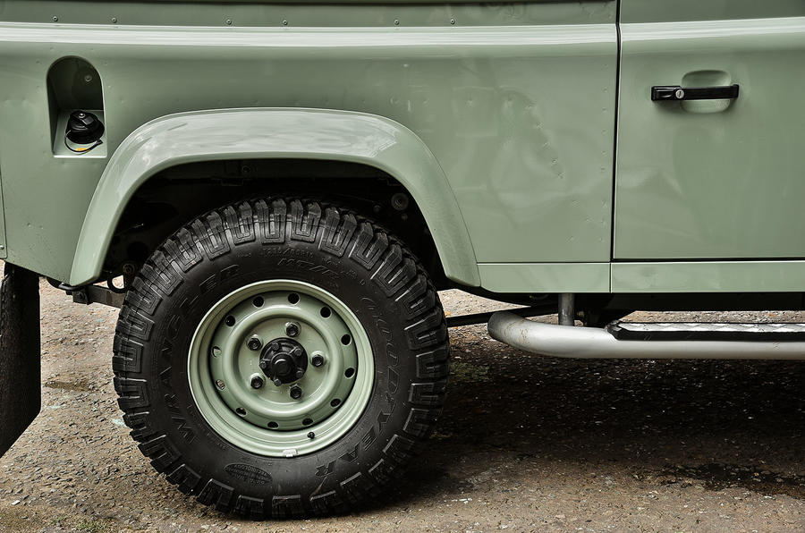 Awesome 2015 Land Rover Defender 110 Review Off Road Icon  Car