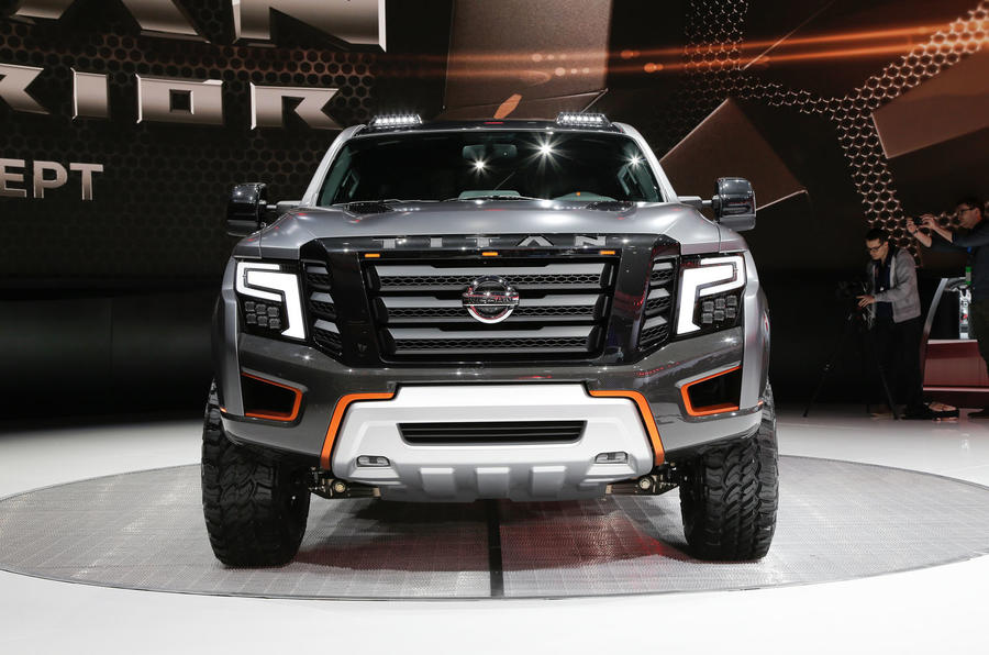 Detroit motor show 2016 report and gallery | Autocar