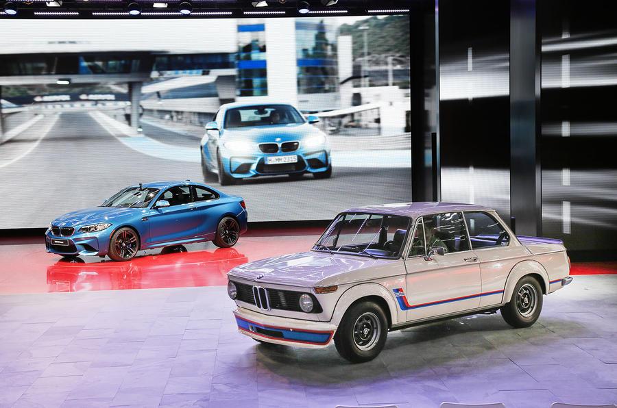 Lastest 2016 BMW M2 Revealed  New Video And Exclusive Studio